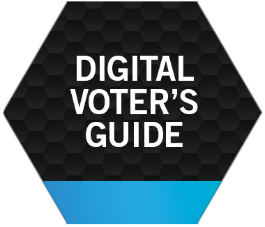 Digital Voters Guide