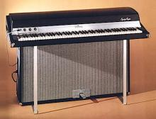 Fender Rhodes Electric Piano